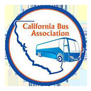 California Bus Association Logo